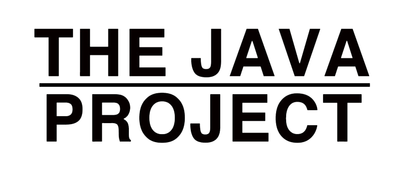 The Java Project